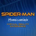 スパイダーマン:ホームカミング – Virtual Reality Experience