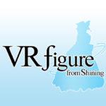 VRフィギュア from シャイニング -キリカ・トワ・アルマ-